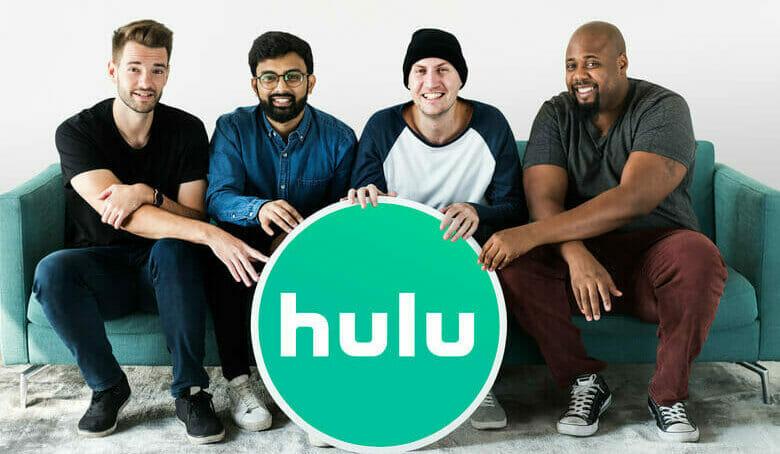 Huluおすすめ作品